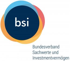 bsi Bundesverband Sachwerte und Investmentvermögen